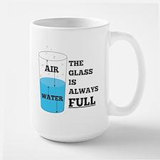 Glass Theory Mugs