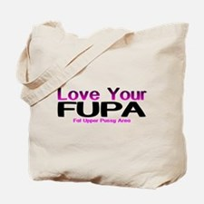 The FUPA Tote Bag