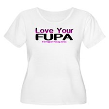 The FUPA T-Shirt