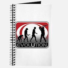 Evolution Baseball Journal