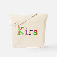 Kira Balloons Tote Bag