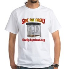 Save The Firefly Shirt