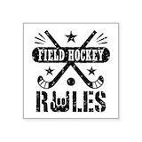 Field hockey Square