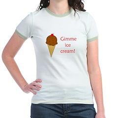 GIMME ICE CREAM T