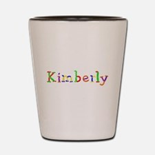 Kimberly Balloons Shot Glass