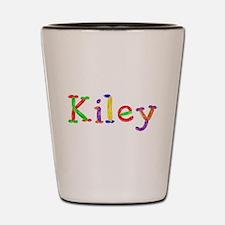 Kiley Balloons Shot Glass