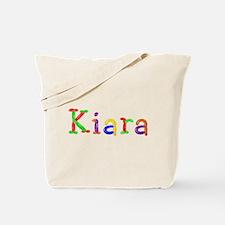 Kiara Balloons Tote Bag