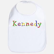 Kennedy Balloons Bib