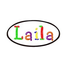 Laila Balloons Patch