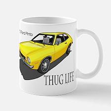 thug life pinto Mug