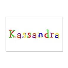 Kassandra Balloons 20x12 Wall Peel