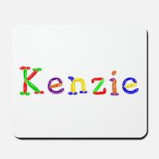 Kenzie Balloons Mousepad