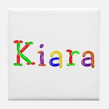 Kiara Balloons Tile Coaster