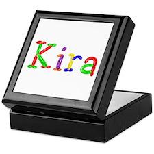 Kira Balloons Keepsake Box