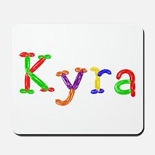 Kyra Balloons Mousepad