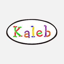 Kaleb Balloons Patch