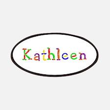 Kathleen Balloons Patch
