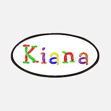 Kiana Balloons Patch