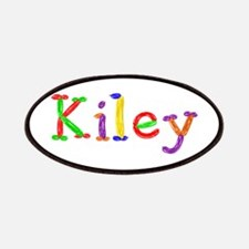 Kiley Balloons Patch