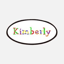 Kimberly Balloons Patch