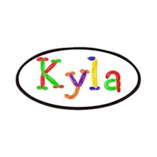 Kyla Balloons Patch