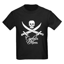 Captain Mom T