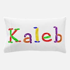 Kaleb Balloons Pillow Case