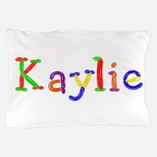 Kaylie Balloons Pillow Case