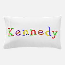 Kennedy Balloons Pillow Case