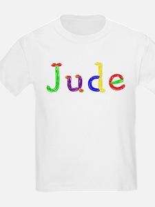 Jude Balloons T-Shirt