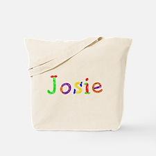 Josie Balloons Tote Bag