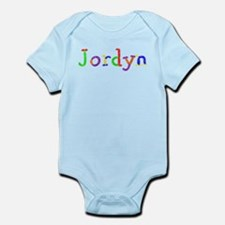 Jordyn Balloons Body Suit