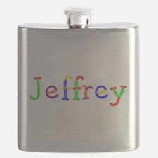 Jeffrey Balloons Flask