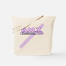BMX Mom Tote Bag