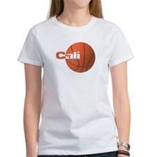 Cali Always Ball'n Tee