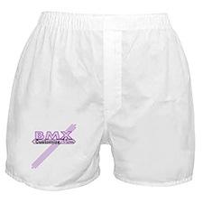 BMX Mom Boxer Shorts