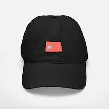 North Dakota State Baseball Hat