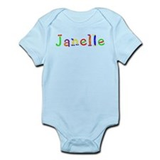 Janelle Balloons Body Suit