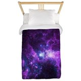Galaxy Twin Duvet Covers