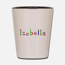 Izabella Balloons Shot Glass