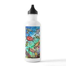 Sea Turtles Water Bottle