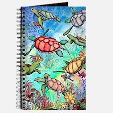 Sea Turtles Journal