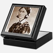 Florence Nightingale Keepsake Box