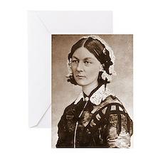 Florence Nightingale Greeting Cards