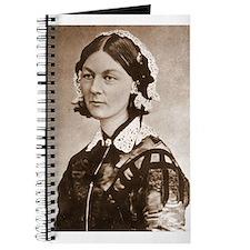 Florence Nightingale Journal