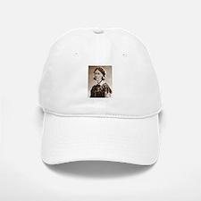 Florence Nightingale Baseball Baseball Baseball Cap