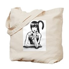 Dawn Relaxed Tote Bag