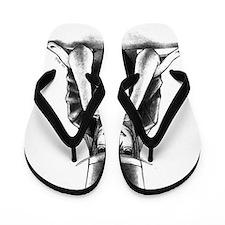 Seleste Relaxed Flip Flops