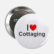 "Cottaging 2.25"" Button"