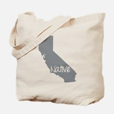 Cute California native Tote Bag
